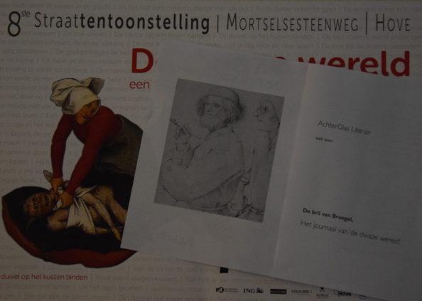Zaterdag - Tweede vertoning van De bril van Bruegel