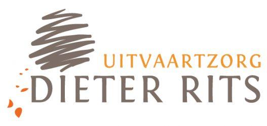 Logo Uitvaartzorg Dieter Rits
