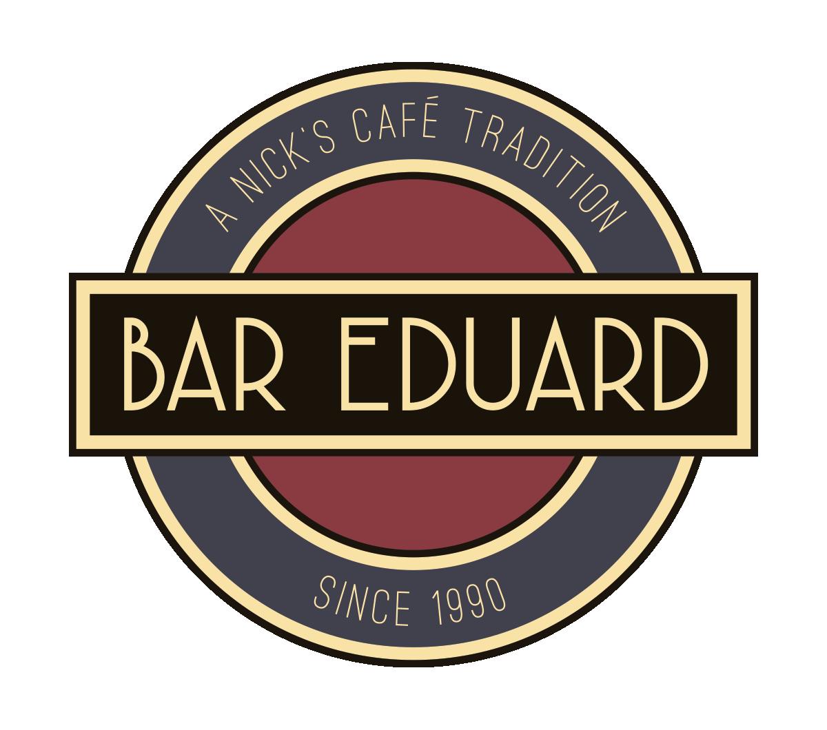 Bar Eduard